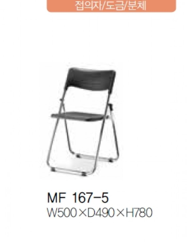 MF 167-5